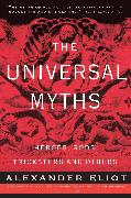 Cover-Bild zu The Universal Myths von Eliot, Alexander