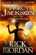 Cover-Bild zu Percy Jackson and the Last Olympian (Book 5) von Riordan, Rick