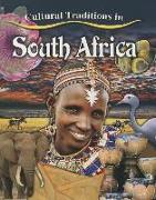 Cover-Bild zu Aloian, Molly: Cultural Traditions in South Africa