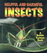 Cover-Bild zu Aloian, Molly: Helpful and Harmful Insects