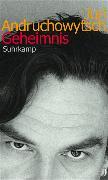 Cover-Bild zu Geheimnis von Andruchowytsch, Juri