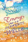 Cover-Bild zu Summer Girls 2: Emmy und die perfekte Welle von Sahler, Martina