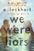 Cover-Bild zu We Were Liars (eBook) von Lockhart, E.