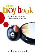 Cover-Bild zu The Boy Book (eBook) von Lockhart, E.