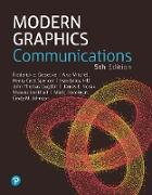 Cover-Bild zu Modern Graphics Communication (eBook) von Lockhart, Shawna E.