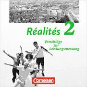 Cover-Bild zu Réalités 2. CD-ROM von Berold, Klaus