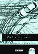 Cover-Bild zu Le Québec en couleur. Handreichungen für den Unterricht mit CD-Extra von Schunke, Jane