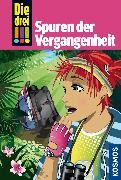 Cover-Bild zu Die drei !!! 50. Freundinnen in Gefahr! 2. Spuren der Vergangenheit (drei Ausrufezeichen) (eBook) von Sol, Mira