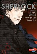 Cover-Bild zu Sherlock 2 von Jay,