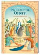Cover-Bild zu Das Wunder von Ostern von Jay, Alison