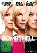 Cover-Bild zu Bombshell - Das Ende des Schweigens von Charlize Theron (Schausp.)