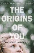Cover-Bild zu The Origins of You von Belsky, Jay
