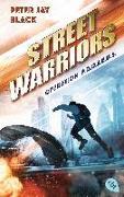 Cover-Bild zu Street Warriors - Operation P.R.O.T.E.U.S von Black, Peter Jay