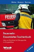 Cover-Bild zu Günter, Markus: Feuerwehr-Einsatzleiter-Taschenbuch