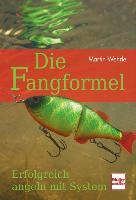 Cover-Bild zu Die Fangformel von Wehrle, Martin