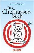 Cover-Bild zu Das Chefhasserbuch (eBook) von Wehrle, Martin