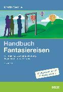 Cover-Bild zu Handbuch Fantasiereisen (eBook) von Wehrle, Martin