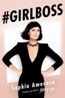Cover-Bild zu #Girlboss von Amoruso, Sophia