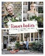 Cover-Bild zu Flower Ladies von Heimberger-Preisler, Karin