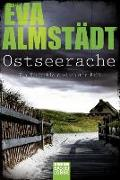 Cover-Bild zu Ostseerache von Almstädt, Eva