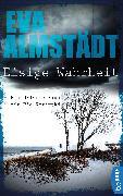 Cover-Bild zu Eisige Wahrheit (eBook) von Almstädt, Eva