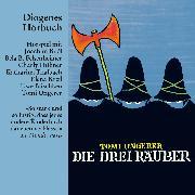 Cover-Bild zu Ungerer, Tomi: Die drei Räuber (Audio Download)