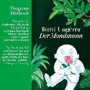 Cover-Bild zu Ungerer, Tomi: Der Mondmann (Audio Download)