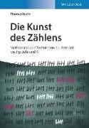 Cover-Bild zu Die Kunst des Zählens von Barth, Thomas