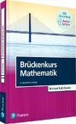 Cover-Bild zu Brückenkurs Mathematik mit eLearning MyLab von Ruhrländer, Michael