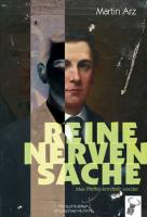 Cover-Bild zu Reine Nervensache von Arz, Martin