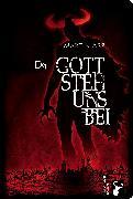 Cover-Bild zu Der Gottstehunsbei (eBook) von Arz, Martin