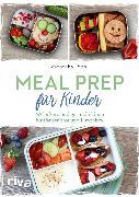 Cover-Bild zu Meal Prep für Kinder (eBook) von Pichl, Veronika