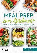 Cover-Bild zu Meal Prep zum Abnehmen (eBook) von Pichl, Veronika