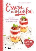 Cover-Bild zu Essen mit Liebe (eBook) von Pichl, Veronika