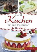 Cover-Bild zu Kuchen aus dem Thermomix® (eBook) von Pichl, Veronika