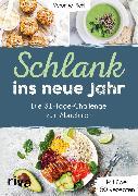 Cover-Bild zu Schlank ins neue Jahr (eBook) von Pichl, Veronika