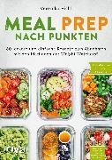 Cover-Bild zu Meal Prep nach Punkten (eBook) von Pichl, Veronika