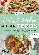 Cover-Bild zu Einfach kochen mit den Zeros (eBook) von Pichl, Veronika