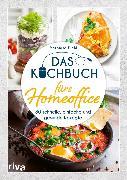 Cover-Bild zu Das Kochbuch fürs Homeoffice (eBook) von Pichl, Veronika