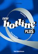 Cover-Bild zu New Hotline plus Elementary. French Wordlist