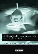 Cover-Bild zu Espaces littéraires B1-B1+. Anthologie de nouvelles vertes. Handreichungen für den Unterricht von Bröcker, Lisa