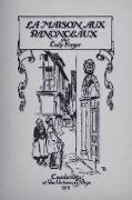 Cover-Bild zu La Maison aux Panonceaux von Frazer, Lilly Grove