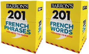 Cover-Bild zu French Words and Phrases You Need to Know von Barron's Educational Series