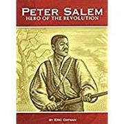 Cover-Bild zu Houghton Mifflin Social Studies: Below Level Independent Book Unit 4 Level 5 Peter Salem Hero of the Revolution von Houghton Mifflin Company (Hrsg.)