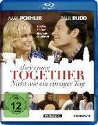 Cover-Bild zu They Came Together - Nicht wie ein einziger Tag von Showalter, Michael