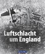 Cover-Bild zu Luftschlacht um England von Cronauer, Peter