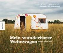 Cover-Bild zu Mein wunderbarer Wohnwagen von Haddon, Chris