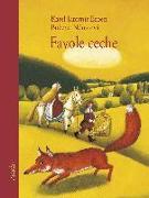 Cover-Bild zu Erben, Karel Jaromír: Favole ceche