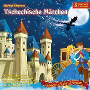 Cover-Bild zu Nemcova, Bozena: Zauberwelt der Märchen: Tschechische Märchen (Audio Download)