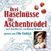 Cover-Bild zu Nemcová, Bozena: Drei Haselnüsse für Aschenbrödel (Audio Download)